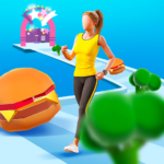 Body Race MOD Unlimited Money for android