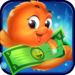 Click Money Ocean MOD Unlimited Money for android