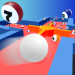 Clone Ball MOD Unlimited Money for android