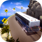 Coach Bus Simulator – Free Bus Games MOD Unlimited Money for android