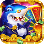 Coin Gush – New Fishing Arcade Game MOD Unlimited Money for android