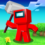 Craft Smashers io – Imposter multicraft battle MOD Unlimited Money for android