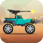 Crazy Car MOD Unlimited Money for android