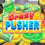 Crazy Pusher MOD Unlimited Money for android
