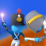 Crowd Fight 3D MOD Unlimited Money for android