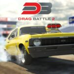 Drag Battle 2 MOD Unlimited Money for android