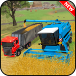 Drive Farming Tractor Cargo Simulator 2021 MOD Unlimited Money for android