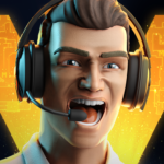 FIVE – Esports Manager Game MOD Unlimited Money for android