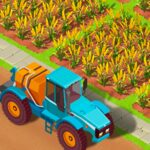 Farm Day Link Blast MOD Unlimited Money for android