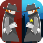 Find The Differences – The Detective MOD Unlimited Money for android