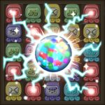 Glyph of Maya – Match 3 Puzzle MOD Unlimited Money for android