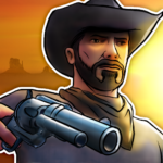 Guns and Spurs 2 MOD Unlimited Money for android