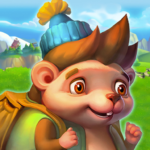 Hedgies MOD Unlimited Money for android