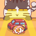 Hide and Seek PuiPuiMolCar MOD Unlimited Money for android