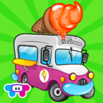 Ice Cream Maker Crazy Chef MOD Unlimited Money for android