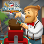 Idle Barber Shop Tycoon – Business Management Game MOD Unlimited Money for android