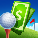 Idle Golf Tycoon MOD Unlimited Money for android