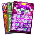 Lottery Scratchers – Super Scratch off MOD Unlimited Money for android