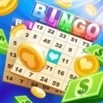 Lucky Bingo MOD Unlimited Money for android