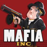 Mafia Inc. – Idle Tycoon Game MOD Unlimited Money for android