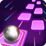 Magic Tiles Hop Ball 3d EDM Music Games Free MOD Unlimited Money for android