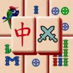 Mahjong Online Free Multiplayer Battle MOD Unlimited Money for android