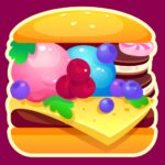 Mini Market – Food ooking Game MOD Unlimited Money for android