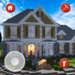 Minicraft Good Crafting Game 2021 MOD Unlimited Money for android