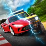 Multi Race Match The Car MOD Unlimited Money for android