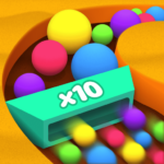 Multiply Ball MOD Unlimited Money for android