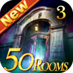New 50 rooms escapeCan you escapeEscape game MOD Unlimited Money for android