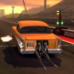 No Limit Drag Racing 2 MOD Unlimited Money for android