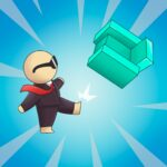 Office Attack 3D MOD Unlimited Money for android