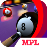 Pool Champs by MPL MOD Unlimited Money for android