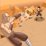 Rock Brawler MOD Unlimited Money for android