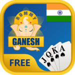 RummyGanesh – Indian Rummy Card Game Online MOD Unlimited Money for android