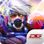 ShellFire – MOBA FPS MOD Unlimited Money for android