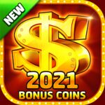 Slotsmash – Casino Slots Games Free MOD Unlimited Money for android