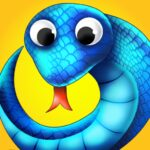 Snake Master 3D MOD Unlimited Money for android