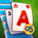 Solitaire Tour Classic Tripeaks Card Games MOD Unlimited Money for android