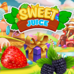 Sweet Candy Juice MOD Unlimited Money for android