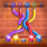 Tangle Fun – Can you untie all knots MOD Unlimited Money for android