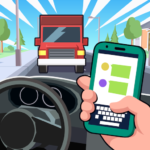 Text And Drive MOD Unlimited Money for android