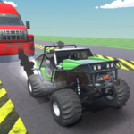Towing Race MOD Unlimited Money for android