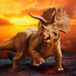 Triceratops Simulator MOD Unlimited Money for android