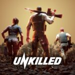 UNKILLED – Zombie Games FPS MOD Unlimited Money for android