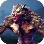 Werewolf Games Bigfoot Monster Hunting in Forest MOD Unlimited Money for android