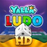 Yalla Ludo HD MOD Unlimited Money for android