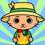 Yasa Pets Farm MOD Unlimited Money for android
