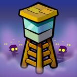 Zombie Towers MOD Unlimited Money for android